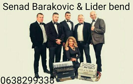 Senad Barakovic & LIder Band