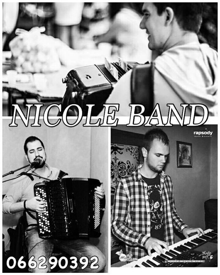 nicole band 2