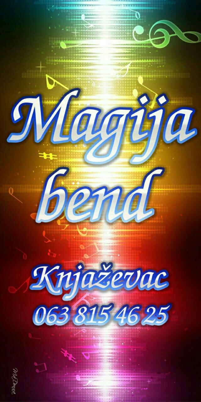 Magic Bend